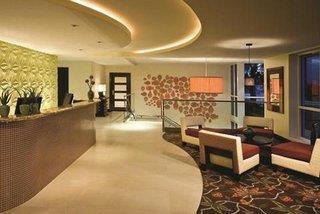 Residence Inn Marriott Treasure Island - Florida Westküste