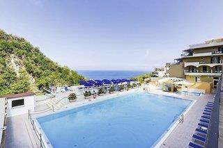 Best Western La Solara - Neapel & Umgebung