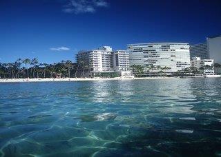 The New Otani Kaimana Beach - Hawaii - Insel Oahu