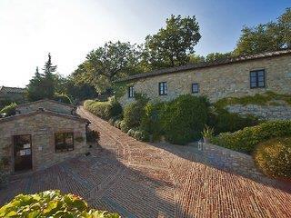 Il Borgo Di Vescine - Toskana