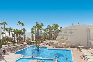 Hipotels Mediterraneo Club - Mallorca