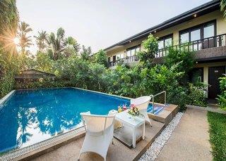 K Hotel - Thailand: Insel Phuket