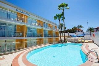 Appartements Karina - Gran Canaria