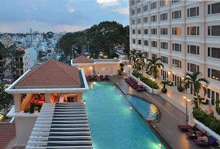 Equatorial Ho Chi Minh City - Vietnam