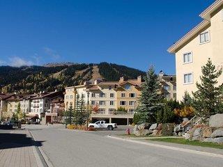 Nancy Greene's - Cahilty Hotel & Suites - Kanada: British Columbia
