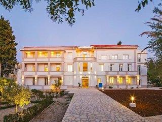 Port 9 Hotel & Port 9 Apartments & Port 9 Camping - Kroatische Inseln