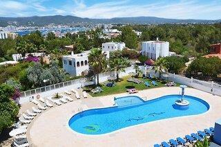 Apartamentos Monterrey - Ibiza