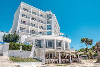 2U Hotel Playa Santandria - Erwachsenenhotel - Menorca