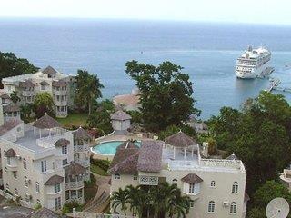 Sky Castles - Jamaika