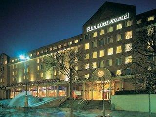Sheraton Grand Edinburgh - Schottland