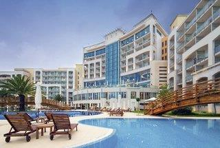 Hotel Splendid Conference & Spa Resort - Montenegro