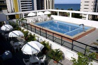 Best Western Manibu Recife - Brasilien: Pernambuco (Recife)
