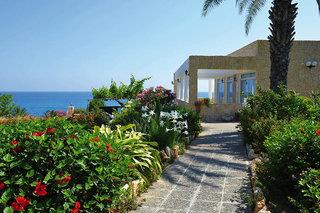 Hotel Sunrise Beach Zypern Fti