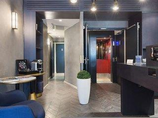 Best Western Hotel Ohm - Paris & Umgebung