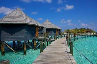 Malediven Komandoo Island Resort & Spa Urlaubsangebote Malediven günstig