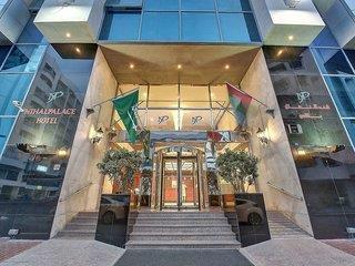 Nihal Palace Hotel - Dubai
