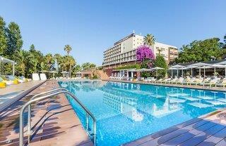 Gran Hotel Monterrey - Costa Brava