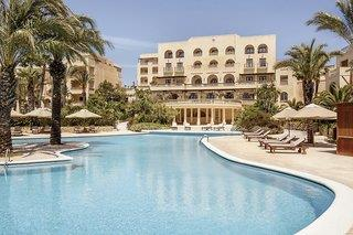 Kempinski San Lawrenz Resort - Malta