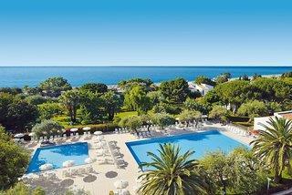 Atahotel Naxos Beach Resort & Villen - Sizilien