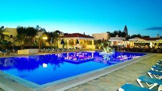 Camelot Royal Beds - Kreta