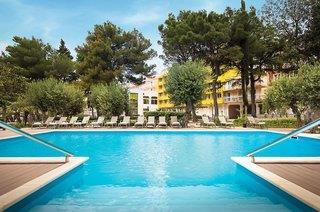 Remisens Hotel Epidaurus - Kroatien: Süddalmatien