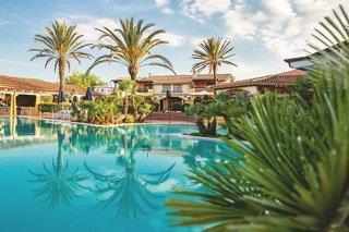 Hotel & Residence Liscia Eldi - Sardinien