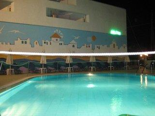 Irilena Apartments - Kreta