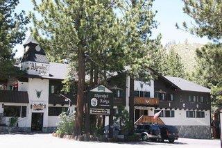 Alpenhof Lodge - Kalifornien: Sierra Nevada