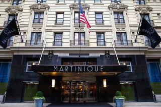 Radisson Martinique on Broadway - New York