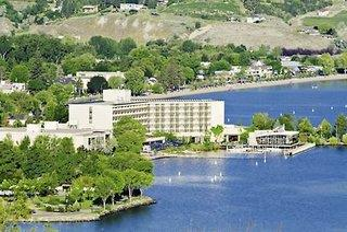 Penticton Lakeside Resort & Conference Centre - Kanada: British Columbia