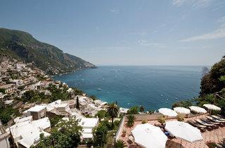 Conca d´Oro - Neapel & Umgebung