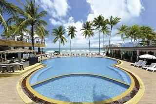Phangan Bayshore Resort - Thailand: Inseln im Golf (Koh Chang, Koh Phangan)