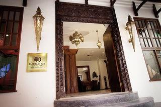 DoubleTree by Hilton Hotel Zanzibar - Stone Town - Tansania - Sansibar