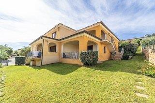 Le Residence Sole - Sardinien