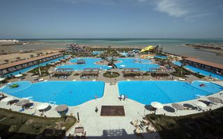 Caesar Palace Hotel & Aqua Park - Hurghada & Safaga