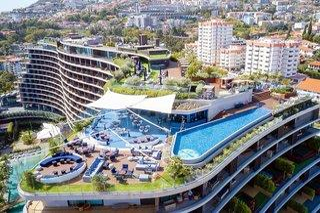 Savoy Saccharum Resort & Spa - Madeira