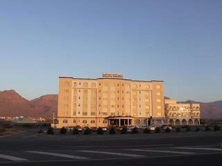 Nizwa Hotel Apartments - Oman