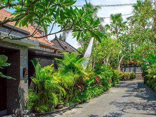 The Bali Dream Villa - Indonesien: Bali