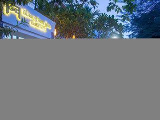 Hollywood Angkor Boutique Hotel - Kambodscha