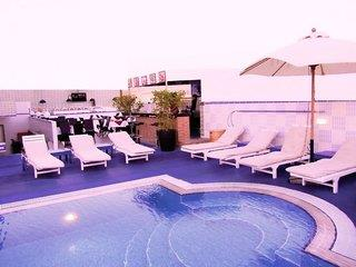 Comfort Inn Hotel Dubai - Dubai