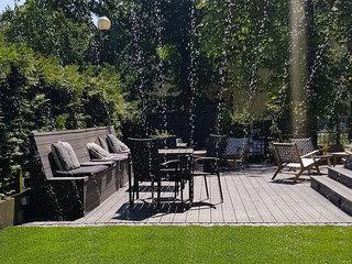 Villa Antonina - Polen