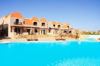 Rohanou Beach Resort & Ecolodge - Marsa Alam & Quseir