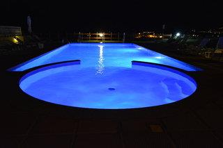 Abbaidda Hotel - Sardinien