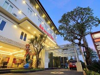Mars City Hotel - Indonesien: Bali