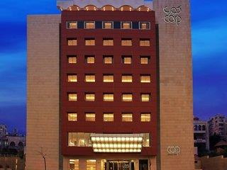 Corp Amman Hotel - Jordanien