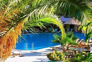 Area Blue Beach Apartments - Rhodos