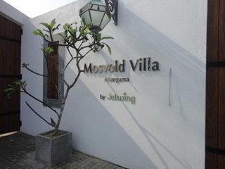 Mosvold Villa bei Urlaub.de - Last Minute