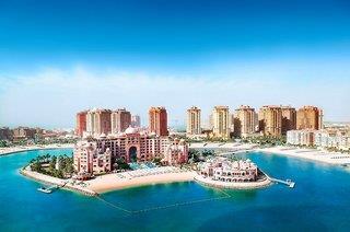 Marsa Malaz Kempinski The Pearl Doha - Katar