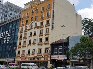 Sandpiper Hotel Kuala Lumpur - Malaysia