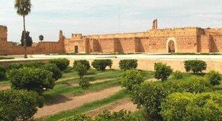 Marokko - Marrakesch